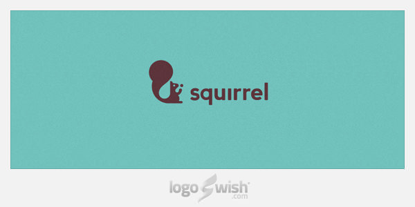 Squirrel by Luis Lopez Grueiro