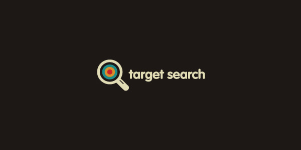 Target Logo Design Examples for Inspiration (9)