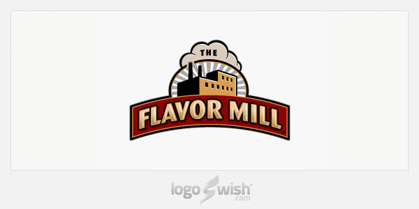 The Flavor Mill by Jeffrey Devey
