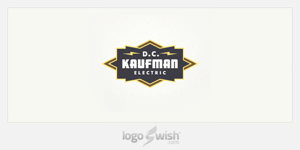 D.C. Kaufman Electric by Jeffrey Devey
