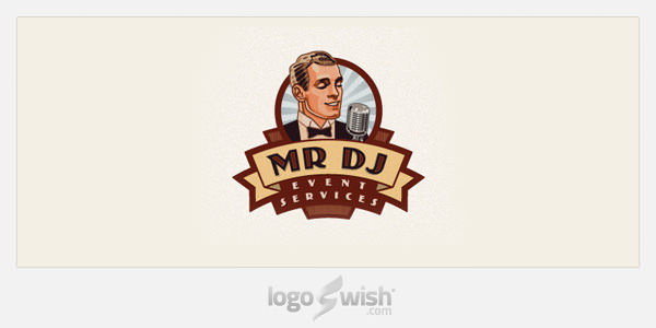 Mr DJ by Jeffrey Devey