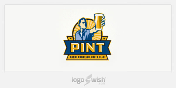 Pint by Jeffrey Devey