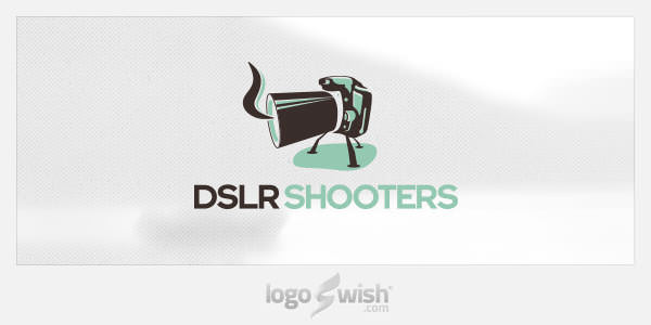 DSLR Shooters by Different Perspective
