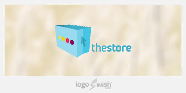 TheStore by Different Perspective