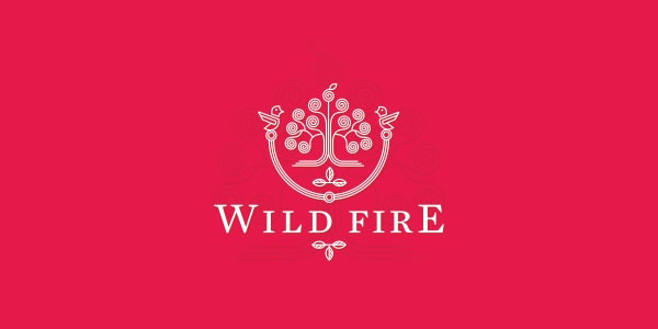 Wild Fire by Utopia Branding