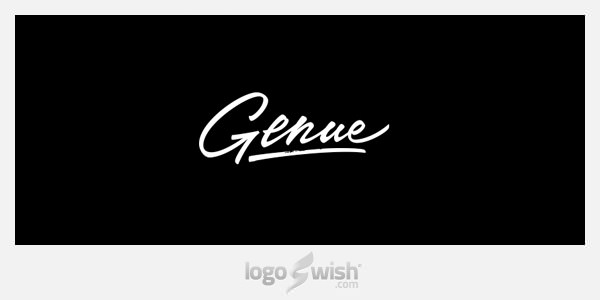Genue by Sergey Shapiro