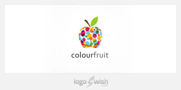 Colourfruit by Shyam B