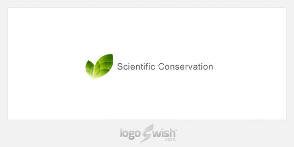 Scientific Conservation by Shyam B