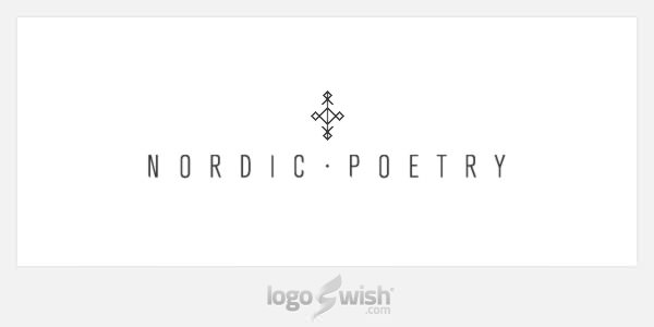 Nordic Poetry by Ameli Plogback