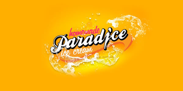 Paradice Ice Cream