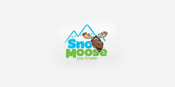 Snomoose Ice Cream